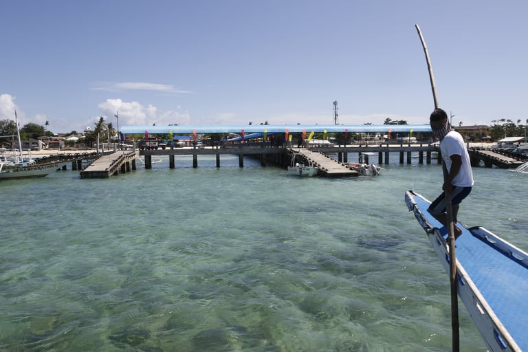 Malapascua Island to have decompression chamber soon