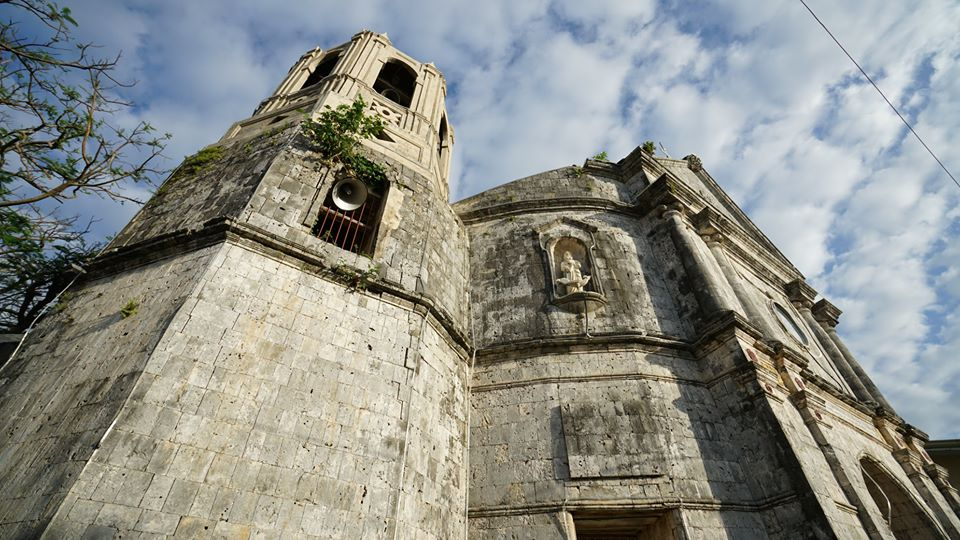 MASSES NOW ALLOWED IN CEBU PROV PARISHES