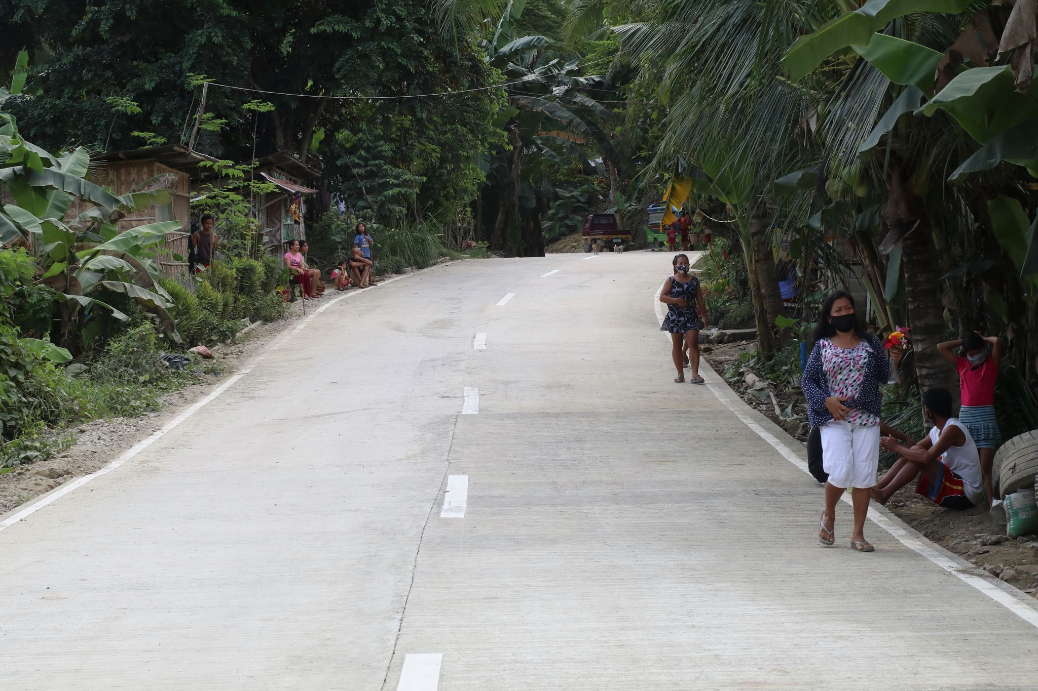 More infra, health programs so Cebuanos can feel 'richest province' tag
