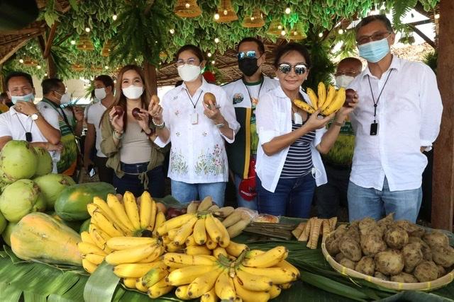 First Bantayan Food Fair