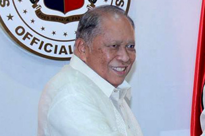 Cebu Province mourns the passing of Addy Sitoy