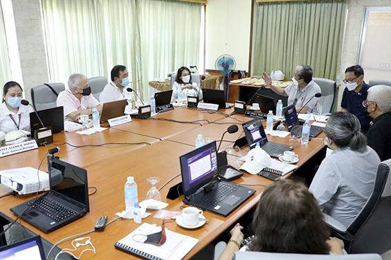 DOTr, MCIAA push upgrade of Bantayan Island Airport